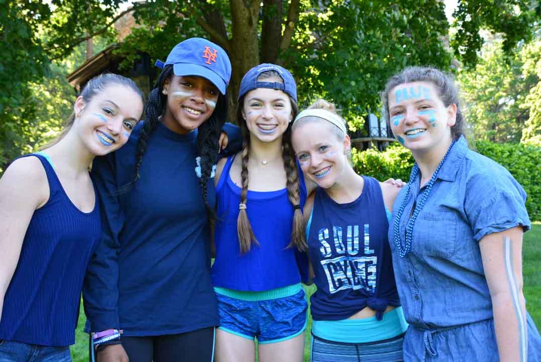 Girls Summer Camp Friends- Belvoir Terrace - Camp Life-9