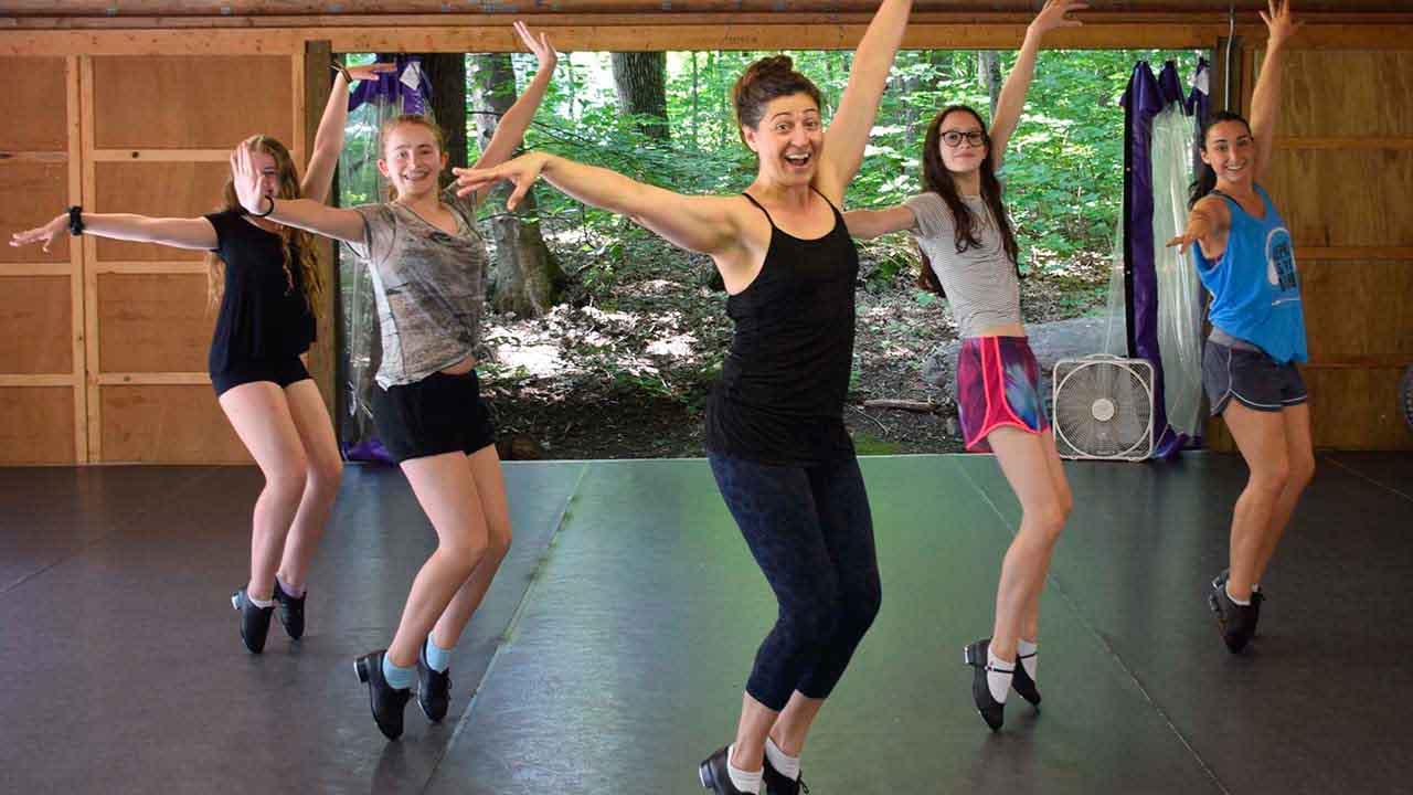 Dance Camp 3