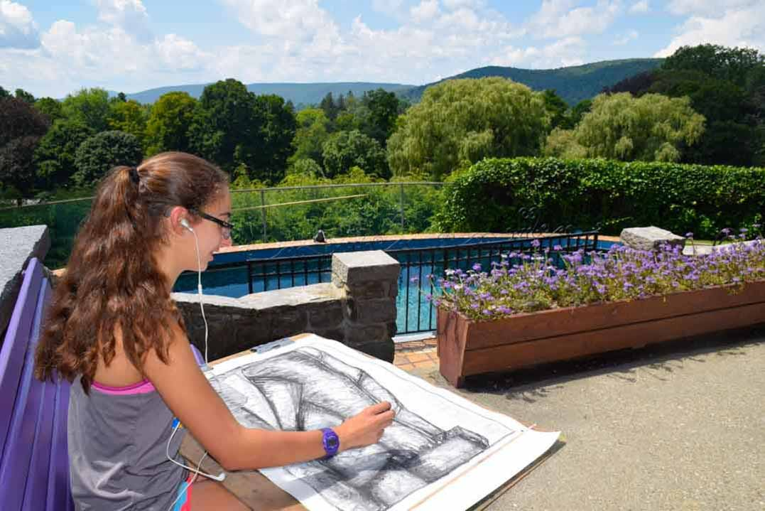 Girls-summer-art-camp-belvoir-terrace-art-of-belvoir-10-lenox-ma-01240