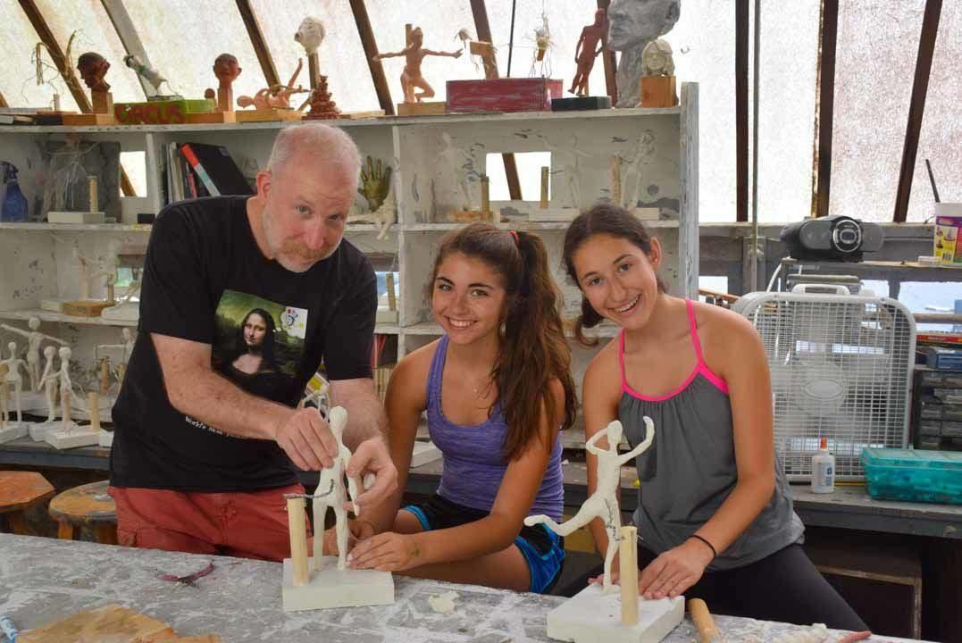 Girls-summer-art-camp-belvoir-terrace-art-of-belvoir-lenox-ma-01240