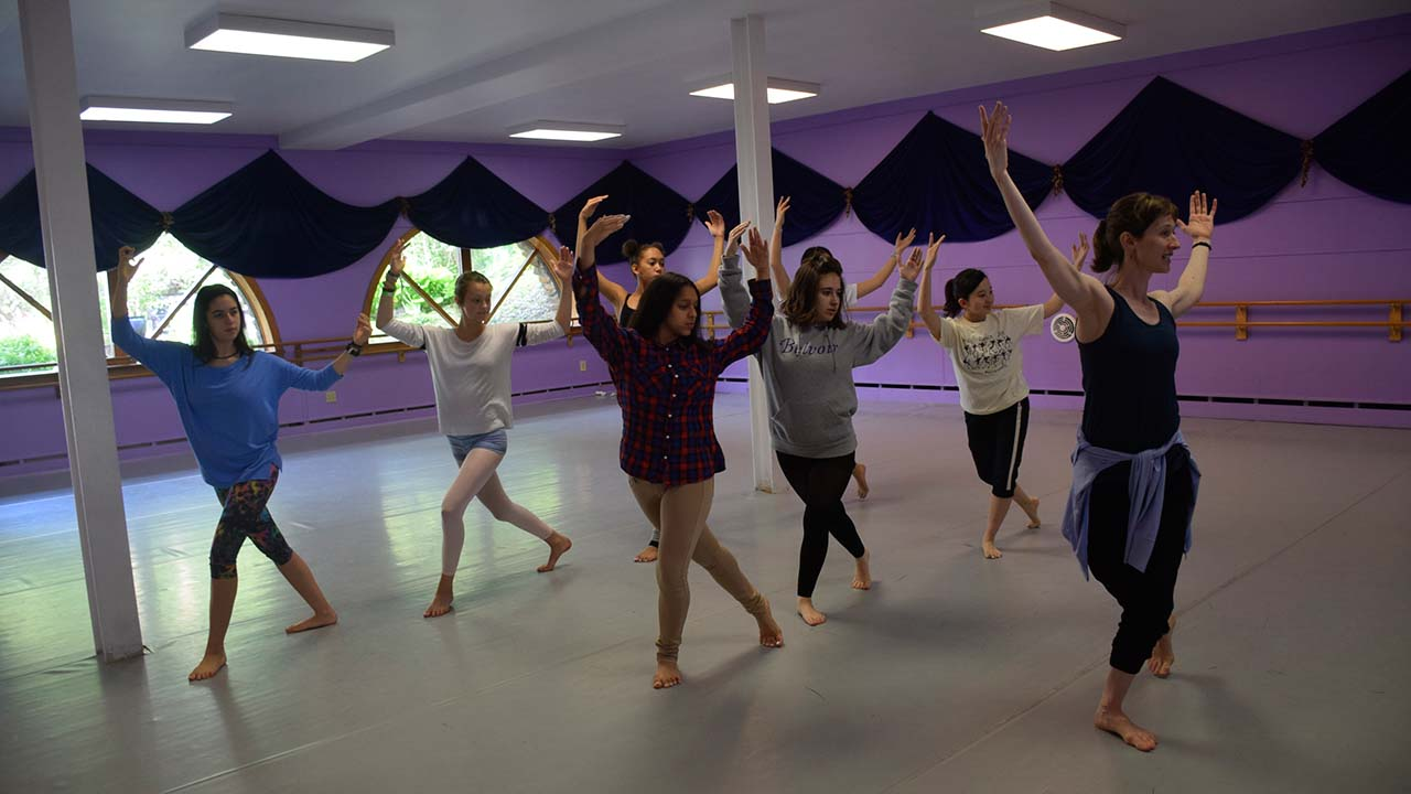 Summer Dance Camps 8