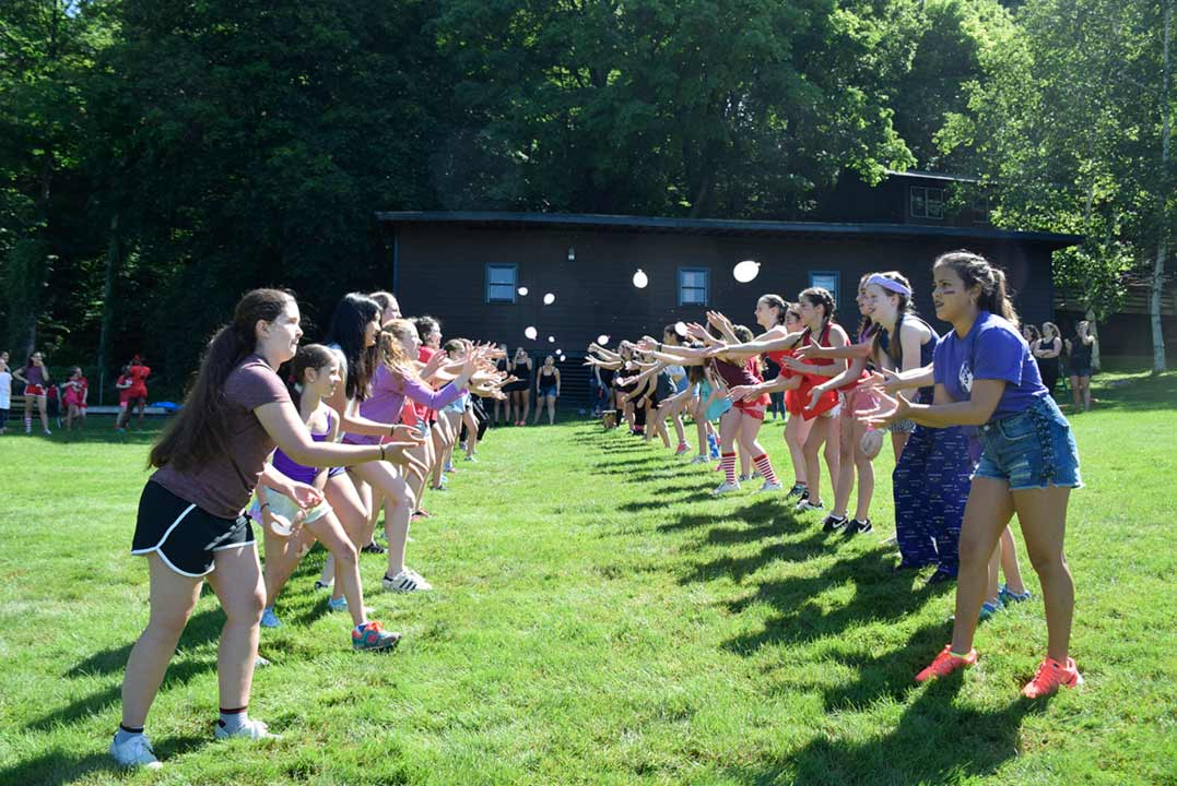 Girls-Summer-Camp-at-Belvoir-is-fun-and-silly-at-times