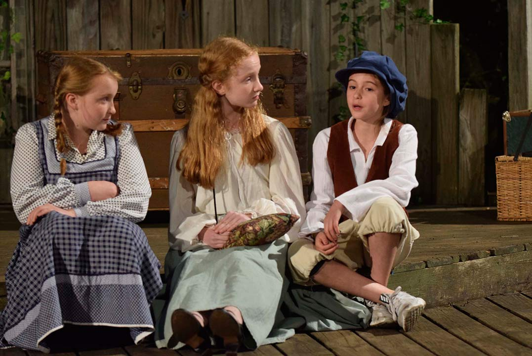 Girls-theater-summer-camp---Belvoir-is-a-sleepaway-girls-summer-camp.