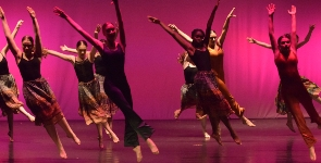 Dance Camp - Summer Dance Camp - Dance at Belvoir pic