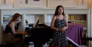 Music camp - Summer Music Camp - Music at Belvoir